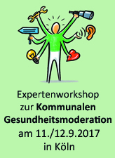 In Form Workshop Köln 11./12. September 2017